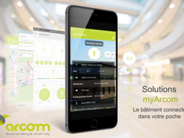 Solutions myArcom