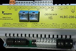 HLBC-230-Z IZOT ARCOM Web