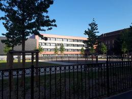 Arcom - Cité scolaire Charlemagne
