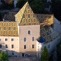 Chateau de Santenay