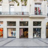 Morgan Champs Elysées