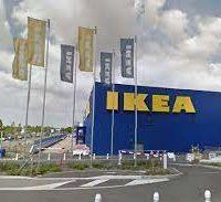 Siège Ikea Plaisir 78